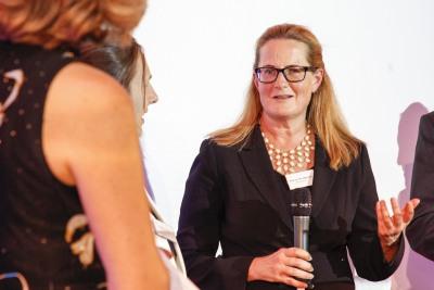 Prof. Dr. Marion Halfman, Mitglied der Jury