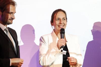 Corinna Budras, Mitglied der Jury
