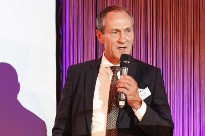 Peter Nägele, Mitglied der Jury