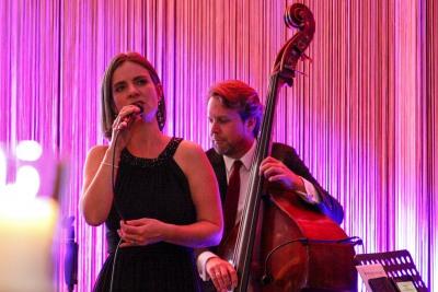 Ellington Swing Trio