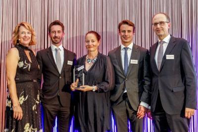 Finalist: Rittershaus Rechtsanwälte
